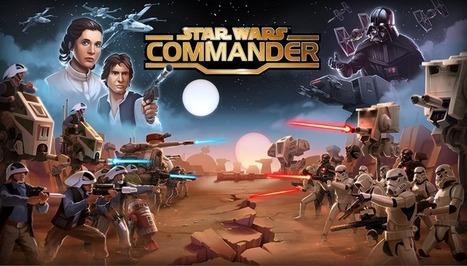 Star wars commander gratuito per windows 8.1 scaricalo dallo store windows - Windows 8   Windows 8.1   Windows 9 BLOG   Windows 8 Blog   Scoop.it