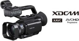 Sony 4k camcorder PXW-X70 - nonlinear post | postproduction | Scoop.it