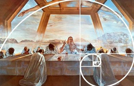 The Golden Ratio: Design's Biggest Myth | Le photographe numérique | Scoop.it