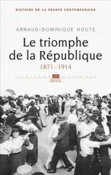 Le Triomphe de la République.1871-1914 | actualités HG | Scoop.it