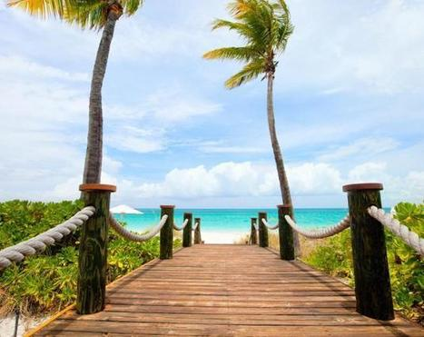 $548, Providenciales, May - June | Vancouver | Yulair | Turks and Caicos Islands | Scoop.it