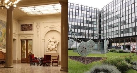 L'UPMC et l'université Paris Sorbonne s'engagent sur la route de la fusion - Educpros | actu-formation | Scoop.it