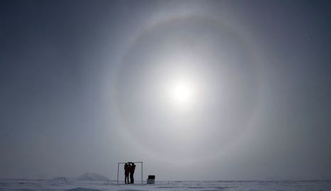 Ça y est, le trou dans la couche d'ozone se résorbe | Culture générale pour concours et examens | Scoop.it