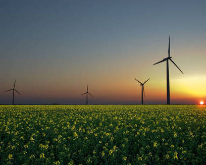 Economic no-brainer: Feds roll out $4 billion in green business loans | Going Green! | Scoop.it