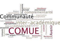 Un moratoire sur les regroupements universitaires ?   Enseignement Supérieur et Recherche en France   Scoop.it