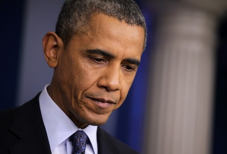 A Very Long List of All Things Obama Compared Republicans to on Tuesday | Crap You Should Read | Scoop.it