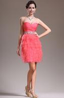 [EUR 99,99] eDressit 2013 Nouveauté Superbe Bustier Robe de Cocktail Robe de Bal(04135457) | Fashion Show | Scoop.it