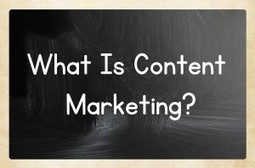 5 Content Marketing Lessons You Don't Want to Learn the Hard Way | LatinWeb Digital | Scoop.it