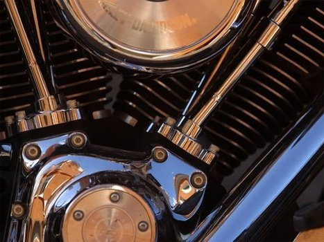DPS Officials Say Motorcycle Deaths Up In 2013 - CBS Local | Motorcycle Accident Attorney | Scoop.it