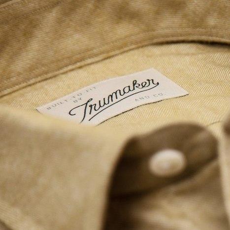 Trumaker, The Made-To-Measure Men's Apparel Startup, Closes $6.5 Million ... - TechCrunch   Entri   Scoop.it