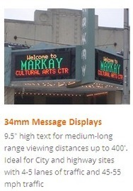 ADSystems ProCOLOR Full Color Display | Corporate LED Signage & LED Display - Adsystemsled | Scoop.it
