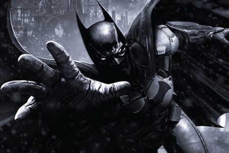 Batman: Arkham Origins announced, coming October for Wii U ... | Xbox 360 games and news | Scoop.it