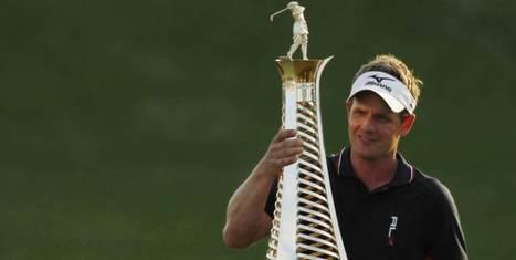 Golf - EPGA : Un nouveau tournoi en Turquie | Nouvelles du golf | Scoop.it