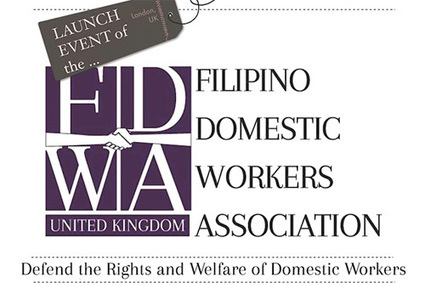 Filipino domestic workers in UK launch self-help group - ABS CBN News | Philippine Immigration News | Scoop.it
