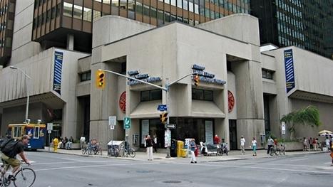 Bibliothèque centrale à Ottawa : un projet de partenariat avec Bibliothèque et Archives Canada | ICI.Radio-Canada.ca | Trucs de bibliothécaires | Scoop.it
