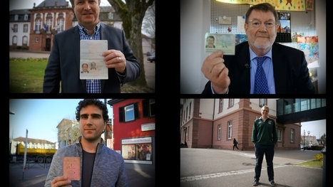 France / Allemagne : le face à face des municipales | Nouvelles pratiques journalistiques vues de Berlin | Scoop.it