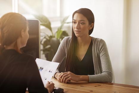Pourquoi trouver un emploi par annonce est si difficile ?   CV, lettre de motivation, entretien d'embauche   Scoop.it