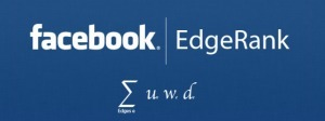 Entendendo o EdgeRank, o algoritmo social do Facebook | Neli Maria Mengalli's Scoop.it! Space | Scoop.it