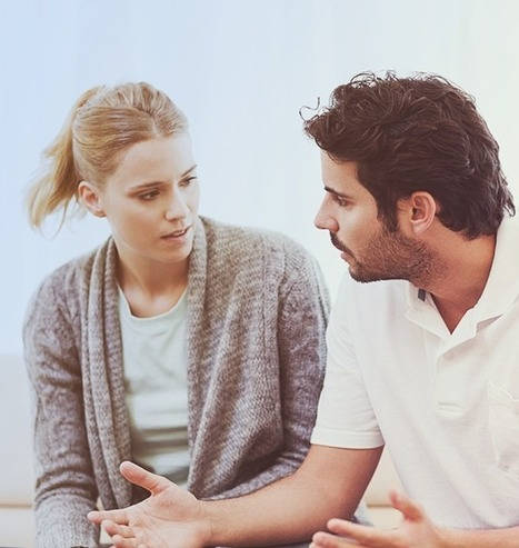 5 Things You Should Never Say to Your Spouse   Kickin' Kickers   Scoop.it