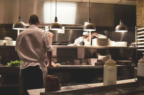 U.S. Department of Labor Alleges 24 Restaurants Underpaid Employees by $724,000 | Restaurant Marketing News, Ideas & Articles | Scoop.it
