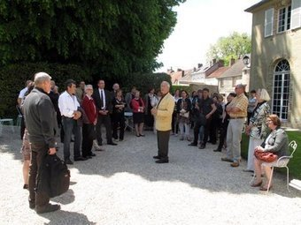 Nouvel élan pour l'œnotourisme - L'Union   Management de projet Tourisme & Oenotourisme : CERTILABEL   Scoop.it
