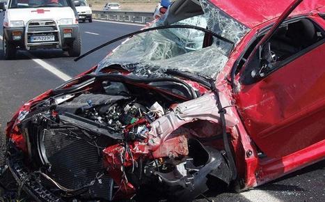 Ópticos advierten del riesgo de accidentes por defectos visuales no corregidos | Salud Visual 2.0 | Scoop.it