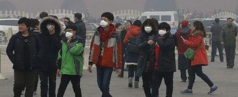 Los expertos alertan sobre el efecto de la contaminación china en la agricultura | 2ª Evaluación | Scoop.it