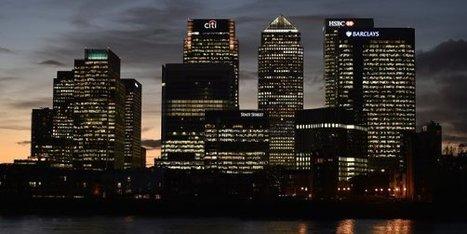 Londres, paradis mondial des FinTech ? | The e-commerce revolution | Scoop.it