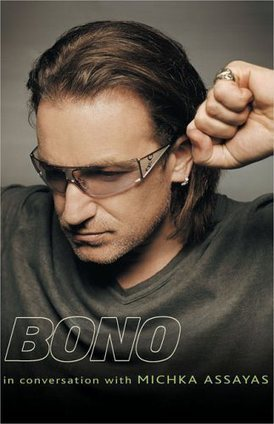 Bono on the difference between Grace and Karma | Frank Italiano | Scoop.it