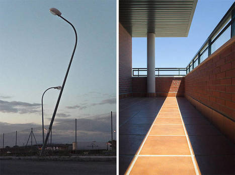 Unexpected Juxtapositions captured in Photography | Visual Culture and Communication | Scoop.it