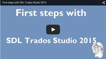 (CAT) (VIDEO) - First steps with SDL Trados Studio 2015 | CATguruEN | Glossarissimo! | Scoop.it