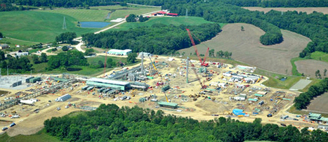 How the Fracking Boom Impacts Rural Ohio | EcoWatch | Scoop.it