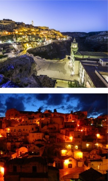 Matera! Where else? | Italia Mia | Scoop.it