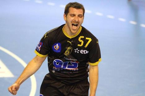 USDK - Baptiste Butto: «La pression du titre? Pas pour nous!» | Handball LNH en France | Scoop.it
