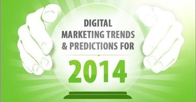 Tendances et prédictions marketing pour 2014 | Du Social Media et du Marketing | Scoop.it
