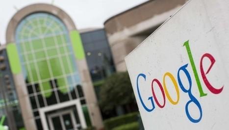 Google s'essaie à la méditation : une petite révolution - Le Nouvel Observateur   Essai 10   Scoop.it