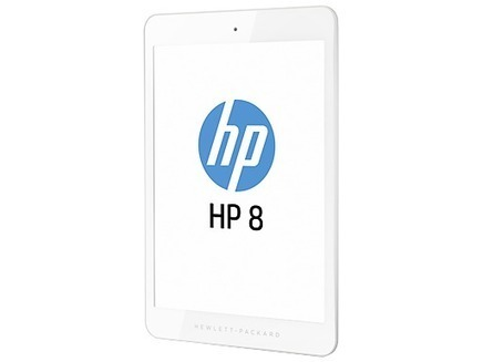 HP 8 Android tablet goes on sale for $169.99 | ZDNet | Big data | Scoop.it