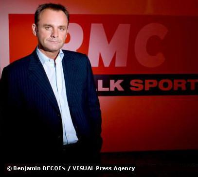 Frank Lanoux: RMC subit des ajustements constants | DocPresseESJ | Scoop.it