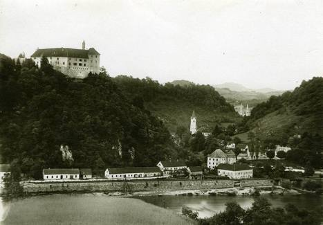 Rajhenbrug castle | Slovenian Genealogy Research | Scoop.it