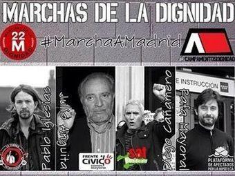 Julio Anguita y Pablo Iglesias: 'Es el momento de dar un paso adelante' | Dídac &TIC | Scoop.it