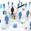 A Dónde van a parar tus datos de Redes Sociales | Las 40 redes sociales más populares | Scoop.it