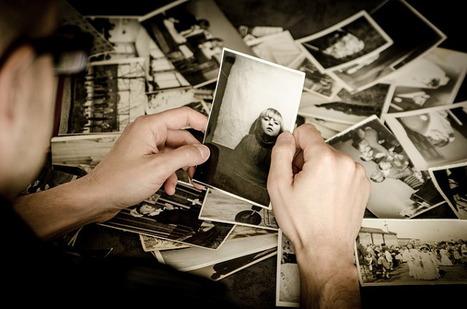 Livre de votre vie ou de votre famille : comment choisir les meilleures photos ? > Ecrire l'histoire de sa vie ou de sa famille | Ecrire l'histoire de sa vie ou de sa famille | Scoop.it
