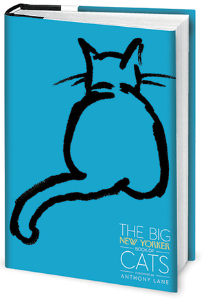 The Big New Yorker Book of Cats | Cats Rule the World | Scoop.it