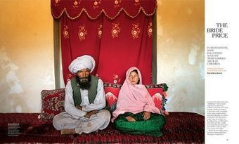 Muslim Paedophile Child Marriages | The Indigenous Uprising of the British Isles | Scoop.it