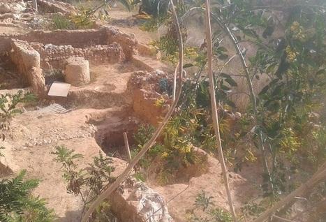La Villa Romana de Paterna necesita cuidado y protección para evitar su mal estado Hortanoticias.com | Ganimedes | Scoop.it