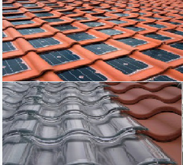 Tejas y tejados verdes en arquitectura sustentable | Terre cuite Espagne | Scoop.it