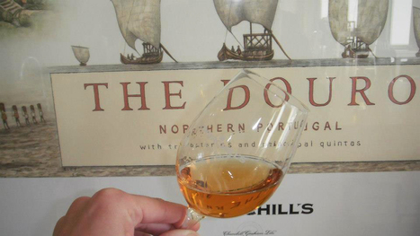 Great Douro White Port from 2011 & Douro Wines from 2012.... | The Douro Index | Scoop.it