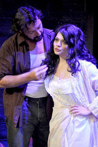"""Expect cloudburst as """"The Rainmaker"""" thunders onto Kansas City stage   examiner.com   OffStage   Scoop.it"""