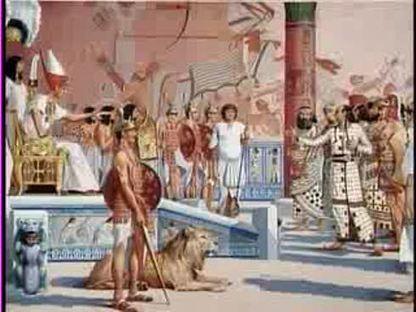 HATSHEPSUT La Gran Reina de Egipto | Hatshepsut | Scoop.it