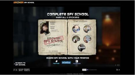 Cable Networks Embrace Social TV, Creating New Social Apps | Transmedia: Storytelling for the Digital Age | Scoop.it